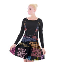 Panic At The Disco Northern Downpour Lyrics Metrolyrics Suspender Skater Skirt