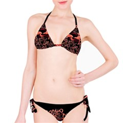 Panic At The Disco   Lying Is The Most Fun A Girl Have Without Taking Her Clothes Bikini Set