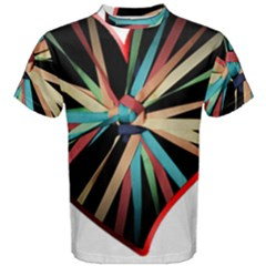 Above & Beyond Men s Cotton Tee