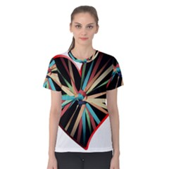 Above & Beyond Women s Cotton Tee