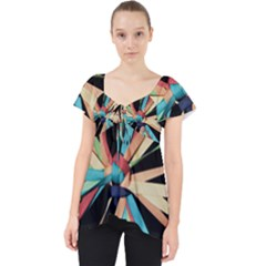 Above & Beyond Dolly Top