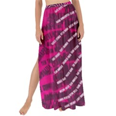 Above & Beyond Sticky Fingers Maxi Chiffon Tie Up Sarong