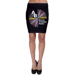 Above & Beyond  Group Therapy Radio Bodycon Skirt