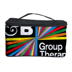 Above & Beyond  Group Therapy Radio Cosmetic Storage Case