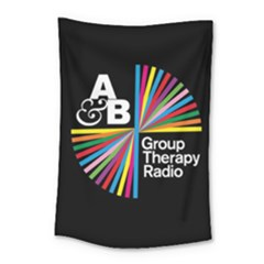 Above & Beyond  Group Therapy Radio Small Tapestry