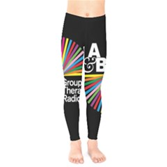 Above & Beyond  Group Therapy Radio Kids  Legging