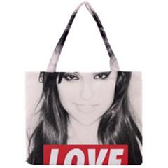 Sasha Grey Love Mini Tote Bag