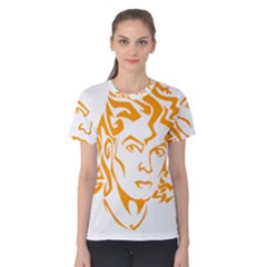 Michael Jackson Women s Cotton Tee