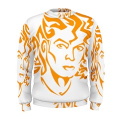 Michael Jackson Men s Sweatshirt