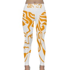 Michael Jackson Classic Yoga Leggings