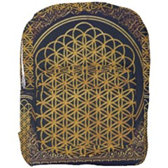 Bring Me The Horizon Cover Album Gold Full Print Backpack