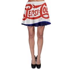 Pepsi Cola Skater Skirt