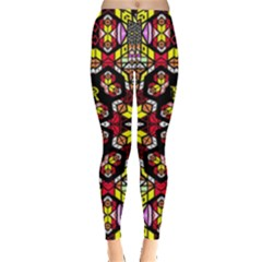 Queen Design 456 Leggings