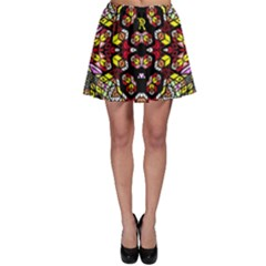 Queen Design 456 Skater Skirt