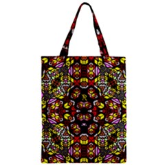 Queen Design 456 Classic Tote Bag
