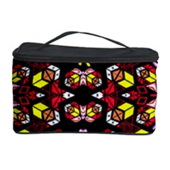 Queen Design 456 Cosmetic Storage Case