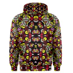 Queen Design 456 Men s Pullover Hoodie