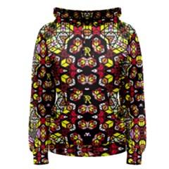 Queen Design 456 Women s Pullover Hoodie