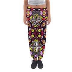 Queen Design 456 Women s Jogger Sweatpants