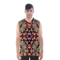 Queen Design 456 Men s Basketball Tank Top