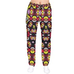Queen Design 456 Drawstring Pants