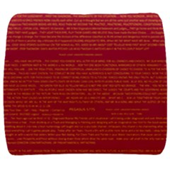 Mrtacpans Writing Grace Back Support Cushion