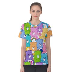 Care Bears Women s Cotton Tee