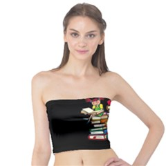Back To School Tube Top