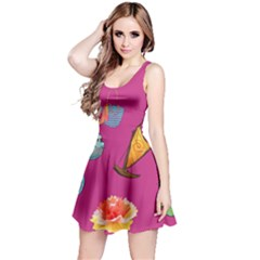 Aloha   Summer Fun 1 Reversible Sleeveless Dress