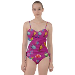 Aloha   Summer Fun 1 Sweetheart Tankini Set