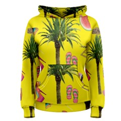 Aloha   Summer Fun 2 Women s Pullover Hoodie