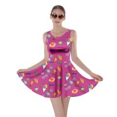Aloha   Summer Fun 1b Skater Dress
