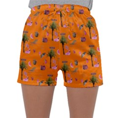 Aloha   Summer Fun 2c Sleepwear Shorts
