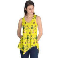 Aloha   Summer Fun 2b Sleeveless Tunic
