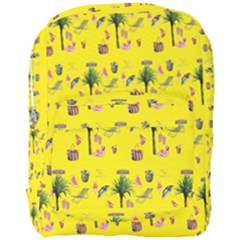 Aloha   Summer Fun 2b Full Print Backpack