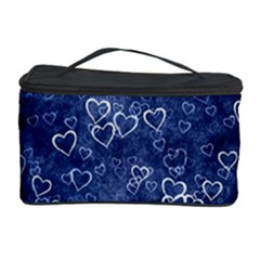 Heart Pattern Cosmetic Storage Case