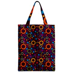 70s Pattern Classic Tote Bag