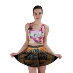 World Of Tanks Wot Mini Skirt