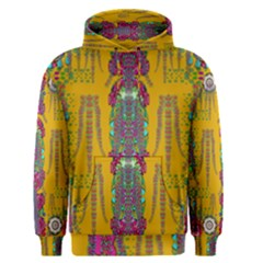 Rainy Day To Cherish  In The Eyes Of The Beholder Men s Pullover Hoodie