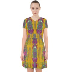 Rainy Day To Cherish  In The Eyes Of The Beholder Adorable In Chiffon Dress
