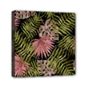 Tropical pattern Mini Canvas 6  x 6  View1