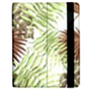 Tropical pattern Samsung Galaxy Tab 7  P1000 Flip Case View2