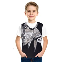 Indian Chef  Kids  Sportswear