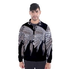 Indian Chef  Wind Breaker (men)