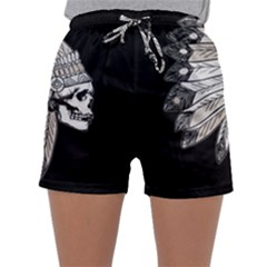 Indian Chef  Sleepwear Shorts