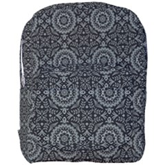 Oriental Pattern Full Print Backpack