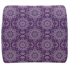 Oriental Pattern Back Support Cushion