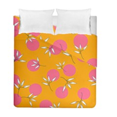 Playful Mood Ii Duvet Cover Double Side (full/ Double Size)