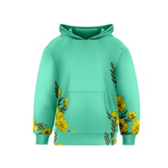 A New Day Kids  Pullover Hoodie