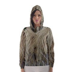 Puli Hooded Wind Breaker (women)